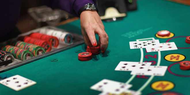 How to play texas holdem poker game